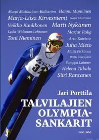 Talvilajien olympiasankarit
