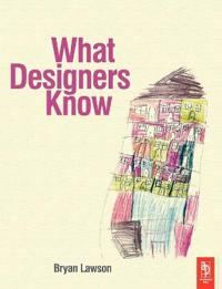 What Designers Know
