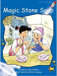 Magic Stone Soup