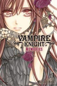 Vampire Knight Memories 1