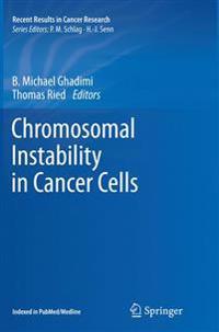 Chromosomal Instability in Cancer Cells