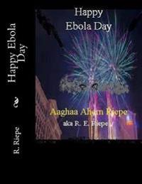 Happy Ebola Day: Hell Comes to Vegas