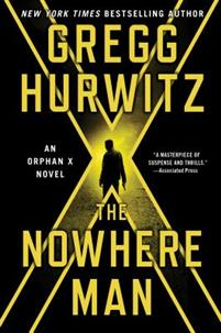 Orphan X 02. The Nowhere Man