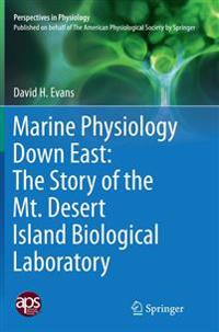 Marine Physiology Down East