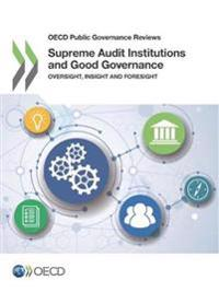 Supreme Audit Institutions and Good Governance