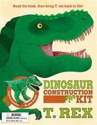 Dinosaur Construction Kit