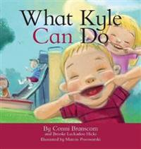 What Kyle Can Do