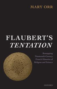 Flaubert's Tentation