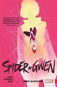 Spider-Gwen, Volume 3: Long Distance