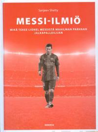 Messi-ilmiö