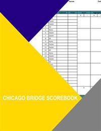 Chicago Bridge Scorebook