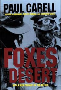 Foxes of the Desert