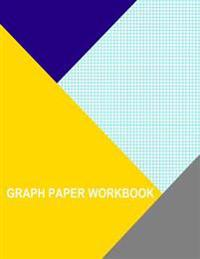Graph Paper Workbook: 3mm Spacing