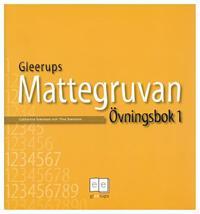 Mattegruvan Övn bok nivå 1 2:a uppl