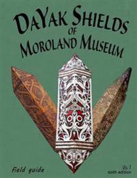 Dayak Shields of Moroland Museum