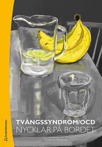 Tvångssyndrom/OCD : nycklar på bordet