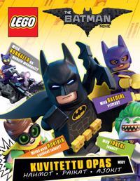 LEGO Batman elokuva