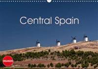 Central Spain 2017