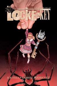 Locke & Key Small World 1