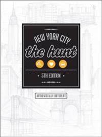 Hunt new york city