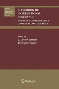 Handbook of International Insurance