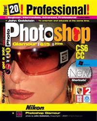 Photoshop Glamour 615: To Entertain and Educate at the Same Time.