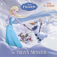 The Frozen Monster (Disney Frozen)