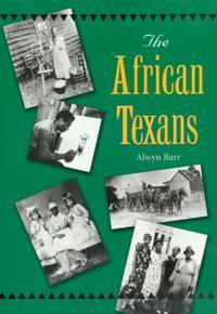 African Texans