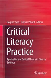 Critical Literacy Practice
