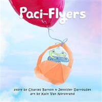 Paci-Flyers: Farewell to Pacifiers