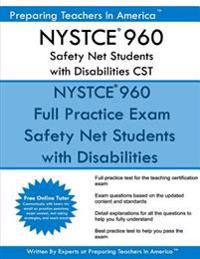NYSTCE 960 Safety Net Students with Disabilities CST: NYSTCE 960 Exam