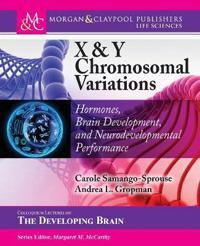X & Y Chromosomal Variations