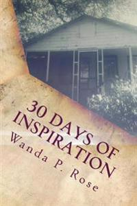30 Days of Inspiration