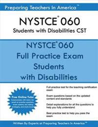 Nystce 060 Students with Disabilities Cst: Nystce 060 Students with Disabilities