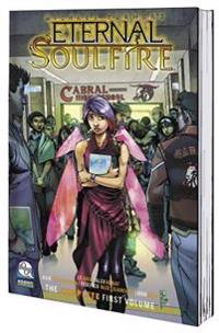 Eternal Soulfire 1