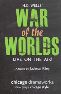 War of the Worlds: Live on the Air!