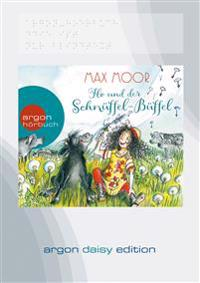Flo und der Schnüffel-Büffel (DAISY Edition)
