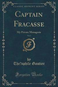 Captain Fracasse, Vol. 3