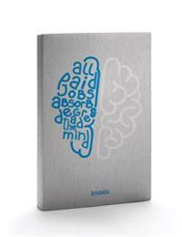 Aristotle Hardcover Journal