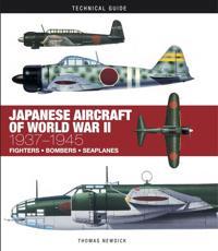 Japanese Aircraft of World War II: 1937-1945