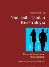 Yhdeksän Tähden Ki-astrologia