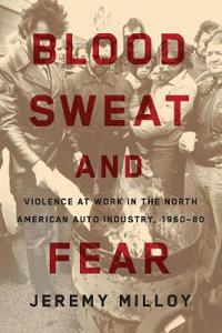 Blood, Sweat, and Fear