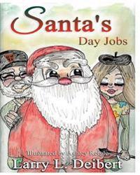 Santa's Day Jobs
