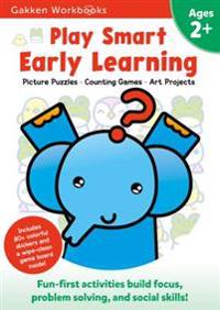 Play Smart Early Learning 2+: For Ages 2+