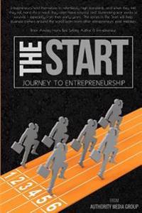 The Start: Journey to Entrepreneurship
