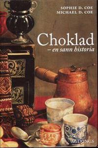 Choklad : en sann historia