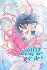 The Water Dragon's Bride 2