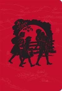 The Boxcar Children Journal
