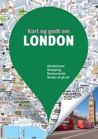 Kort og godt om London