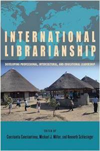 International Librarianship